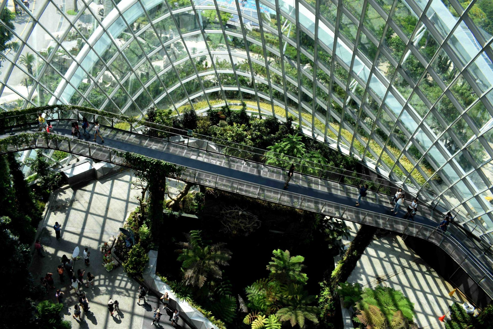 3 Ways a Facility Condition Assessment helps in Increasing Sustainability