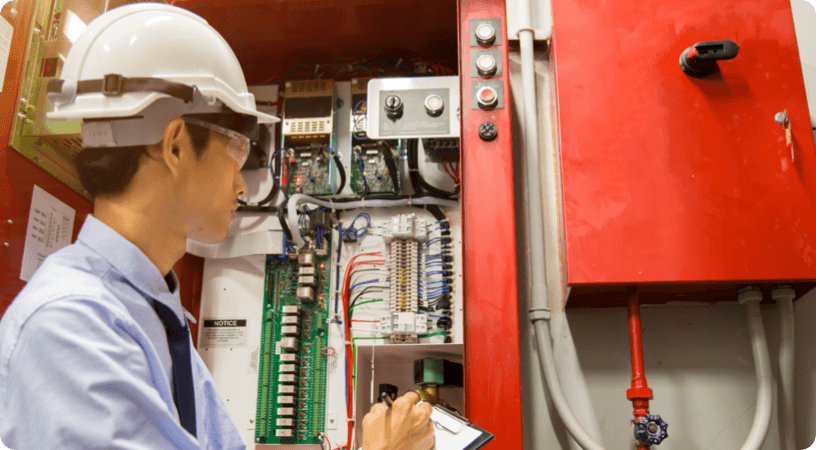 Electrical and Fire Safety
