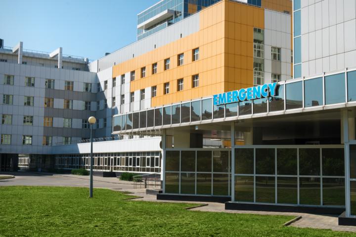 Helping Healthcare Companies Optimize Their Building Capital